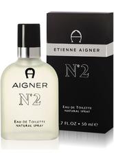 AIGNER No. 2 Eau de Toilette Nat. Spray 50 ml