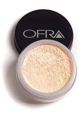 OFRA Face Derma Mineral Powder Foundation 6 g Sun Tan