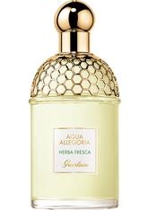 GUERLAIN - GUERLAIN Damendüfte Aqua Allegoria Herba Fresca Eau de Toilette Spray 75 ml - PARFUM