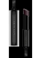 Givenchy Make-up LIPPEN MAKE-UP Rouge Interdit Vinyl Nr. 016 Noir Révélateur 3,50 g