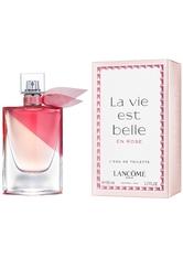 Lancôme La Vie Est Belle en Rose Eau de Toilette (Various Sizes) - 50ml
