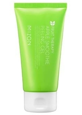 MIZON - Mizon Gesichtsreinigung Apple smoothie peeling gel (120ml) - CLEANSING