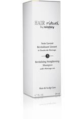 HAIR RITUEL by Sisley Shampoos & Conditioner Soin Lavant Lissant à l'huile de Moringa Haarshampoo 200.0 ml