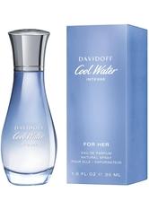 Davidoff Cool Water Intense for Her Eau de Parfum (EdP) 30 ml Parfüm