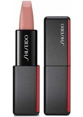 SHISEIDO - Shiseido ModernMatte Powder Lipstick (verschiedene Farbtöne) - Jazz Den 501 - LIPPENSTIFT