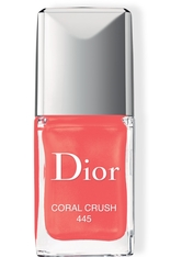 DIOR  VERNIS Christian Dior  Rouge Dior Vernis – CARE &amp DARE Collection 10 ml