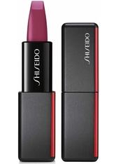 Shiseido ModernMatte Powder Lipstick (verschiedene Farbtöne) - Lipstick Selfie 518