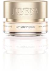 Juvena - Juvenance Epigen Lifting Anti-Winkle Day Cream - Tagescreme - 50 Ml -