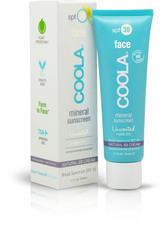 COOLA - Mineral Face SPF 30 Matte Tint Unscented - SONNENCREME