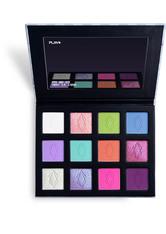 Lethal Cosmetics After Dark Collection MAGNETIC™ Pressed Powder Palette - After Dark Lidschatten 19.2 g