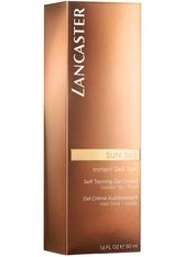 Lancaster Self Tan Instant Self Tan Face Gel Cream Selbstbräuner 50.0 ml