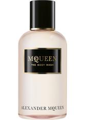 ALEXANDER MCQUEEN - Alexander McQueen Stronger with YOU The Body Wash 250 ml - KÖRPERCREME & ÖLE