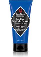Jack Black Gesichtspflege Pure Clean Daily Facial Cleanser Gesichtspflege 177.0 ml