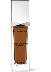 Givenchy - Teint Couture Everwear 24h Wear & Comfort Spf 20 - Fond De Teint Liquide N°y400