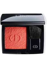 DIOR ROUGE BLUSH – BIRDS OF A FEATHER COLLECTION – LIMITIERTE EDITION PUDERROUGE – COUTURE-FARBE – LANGER HALT 4 g Coral Flight