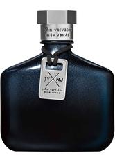 John Varvatos Herrendüfte JV X NJ Blue Eau de Toilette Spray 75 ml