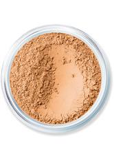 BAREMINERALS - bareMinerals Gesichts-Make-up Foundation Original SPF 15 Foundation 14 Golden Medium 8 g - GESICHTSPUDER
