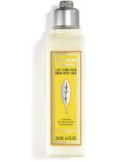 L'Occitane Sommer-Verbene Fruchtige Körpermilch 250 ml Bodylotion