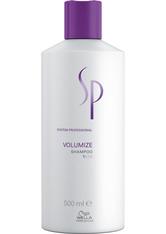 Wella Professionals Volumize Shampoo Haarshampoo 500.0 ml