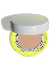 SHISEIDO - Shiseido Generic Sun Care Sports Compact BB SPF 50+ Kompaktpuder  12 g Medium - Gesichtspuder