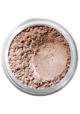 BAREMINERALS - bareMinerals Augen-Make-up Lidschatten Shimmer Eyeshadow Queen Tiffany 0,50 g - LIDSCHATTEN