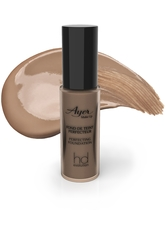 AYER - Ayer Make-up Teint HD Evolution Perfecting Foundation Nr. 40 30 ml - FOUNDATION