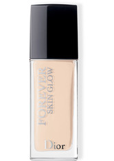 DIOR FOREVER SKIN GLOW 24H* WEAR HIGH PERFECTION SKIN-CARING FOUNDATION 30 ml