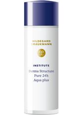 Hildegard Braukmann Institute Derma Structure Pure 24h Aqua Plus 50 ml Gesichtscreme