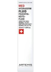 Artemis Produkte Hydraderm Fluid Serum 50.0 ml