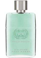 Gucci Guilty Pour Homme Cologne Eau de Toilette (EdT) 50 ml Parfüm