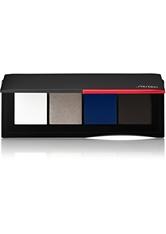 SHISEIDO - Shiseido Essentialist Eye Palette 4 Kaigan Street Waters 9 g Lidschatten Palette - Lidschatten