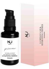 NUI Cosmetics Gesichtspflege Natural Luminous Silk Hydrating Primer POUNAMU 30 ml