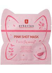 Erborian - Pink Shot Mask - -masque Pink Shot Mask 5gr
