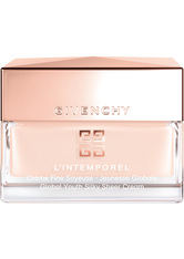 GIVENCHY - Givenchy L'Intemporel Global Youth Silky Sheer Cream 50 ml - TAGESPFLEGE