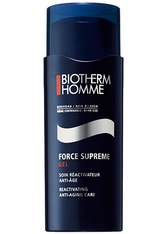 BIOTHERM HOMME Force Supreme Gel Reactivating Anti Aging Care 50 ml