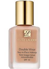 ESTÉE LAUDER - Estée Lauder Gesichtsmakeup Double Wear Stay-In-Place Makeup SPF 10 (Farbe: 4C1 Outdoor Beige [03], 30 ml) - FOUNDATION