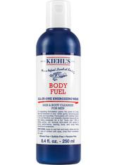 KIEHL'S Körperpflege; Haar- & Körperpflege Body Fuel All in One Wash 250 ml