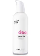 BANILA CO Dear Hydration Balancing Moisturizer Gesichtscreme 150.0 ml