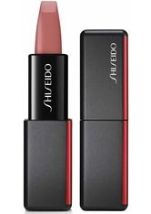 Shiseido ModernMatte Powder Lipstick (verschiedene Farbtöne) - Peep Show 505