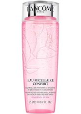 LANCÔME - Lancôme Eau Micellaire Confort Hydrating and Soothing Micellar Water Gesichtswasser 200 ml - Cleansing