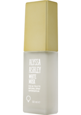 Alyssa Ashley Damendüfte White Musk Eau de Toilette Spray 50 ml