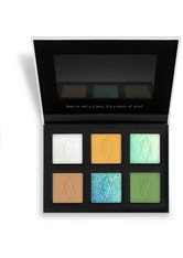 LETHAL COSMETICS Rites Collection MAGNETIC™ Pressed Powder Palette - Roots Palette 9.6 g