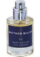 VERDÚU - Verdúu MATTHEW MILLER Eau de Parfum Spray 15 ml - PARFUM