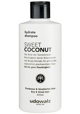 Udo Walz Sweet Coconut + Mango Hydrate Haarshampoo 300 ml