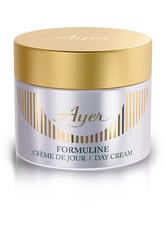 AYER - Ayer Produkte 50 ml Getönte Tagespflege 50.0 ml - TAGESPFLEGE