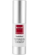 Marbert Youth Now Zellerneuerndes Anti-Aging Augen- und Wimpernserum Augenpflege 15.0 ml
