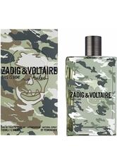 ZADIG&VOLTAIRE ZADIG & VOLTAIREThis is Him! No Rules Eau de Toilette Nat. Spray 100 ml