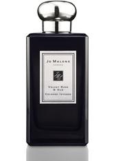 JO MALONE LONDON - Jo Malone London Colognes Intense Jo Malone London Colognes Intense Velvet Rose & Oud Eau de Cologne 100.0 ml - Parfum