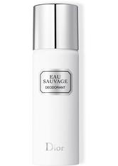 DIOR Eau Sauvage Deodorant Spray Deodorant Spray 150.0 ml