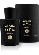 ACQUA DI PARMA - Acqua di Parma Signatures Of The Sun Acqua di Parma Signatures Of The Sun Vaniglia Eau de Parfum 100.0 ml - Parfum